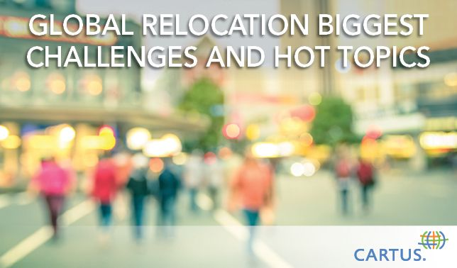 Global Relocation Trends